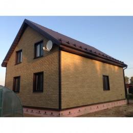 Фасадные панели Альта-Профиль Фагот Шатурский
