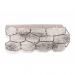 Фасадные панели Альта-Профиль Бутовый камень Скандинавский