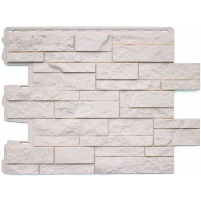 Фасадные панели Альта-Профиль Камень Шотландский (Абердин)
