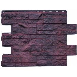 Фасадные панели Альта-Профиль Камень Шотландский (Глазго)