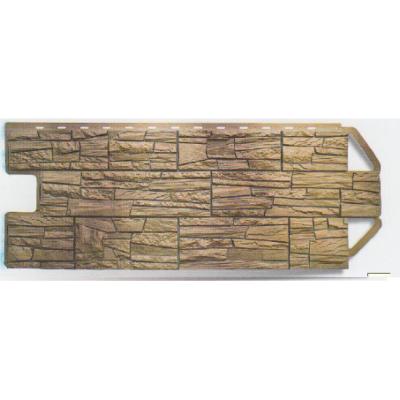 Альта-Профиль Фасадная панель Каньон (Техас), 1,16 х 0,45 м – купить по хорошей цене в Минске | Магазин СтройФормат