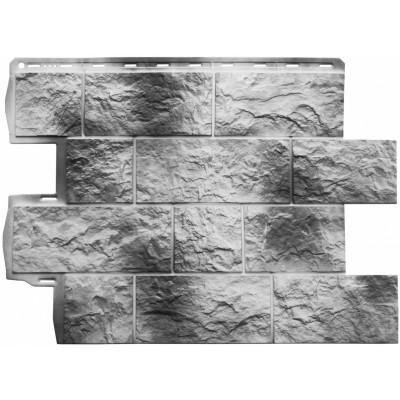 Фасадные панели Альта-Профиль Туф (Камчатка)