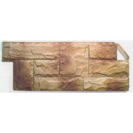 Фасадные панели Альта-Профиль Гранит Пиренейский