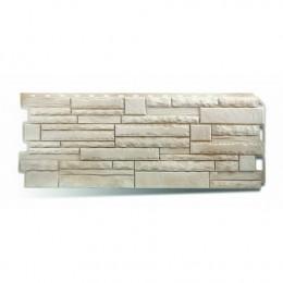Фасадные панели Альта-Профиль Скалистый камень Альпы