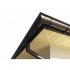 Софит Ю-Пласт дуб золотой с частичной перфорацией