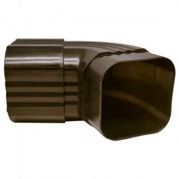 Слив трубы Murol U-110 (коричневый)